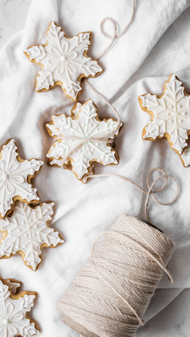 Buttery Holiday Cut Out Sugar Cookies For Decorating